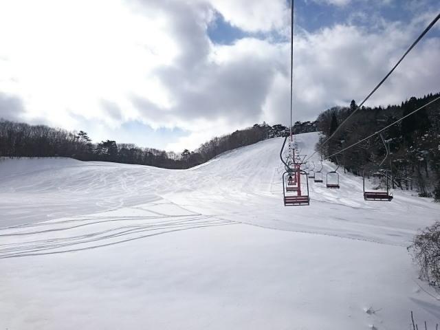 温泉 スキー 場 鉛 鉛温泉スキー学校